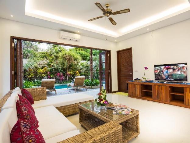 La Bali Villa