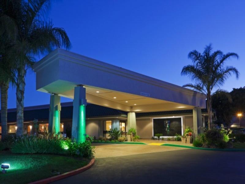 Holiday Inn Dublin   Pleasanton