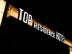 Top Hotel and Residence Insadong