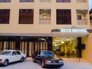 Ritz Hotel Angeles