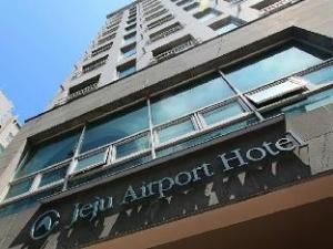 關於新濟州機場飯店 (New Jeju Airport Hotel)
