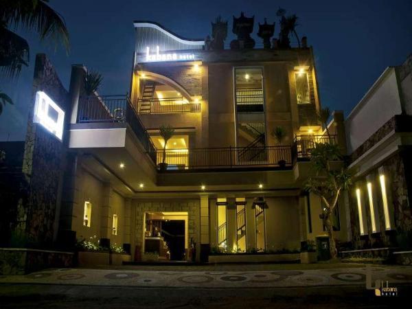 Kabana Hotel Lombok