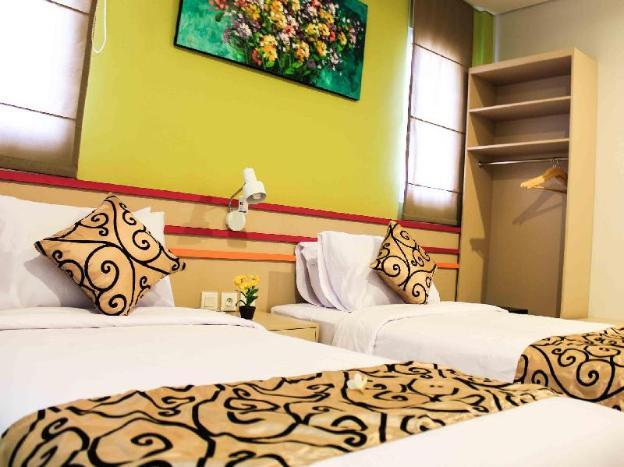 Kemuning Kuta Hotel