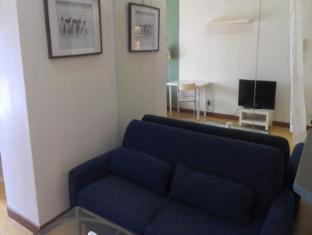 Mayfair Service Apartment