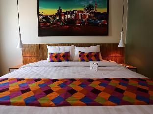 Tjokro Style Yogyakarta Hotel