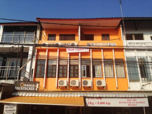Orange Backpacker Hostel