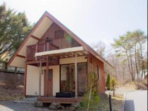 PICA Yamanaka Lake Village