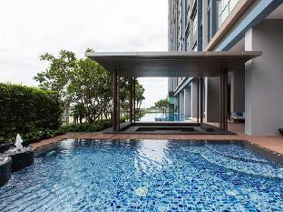 バーン キアン ファー シービュー スイート Baan Kiang Fah Sea View Suite