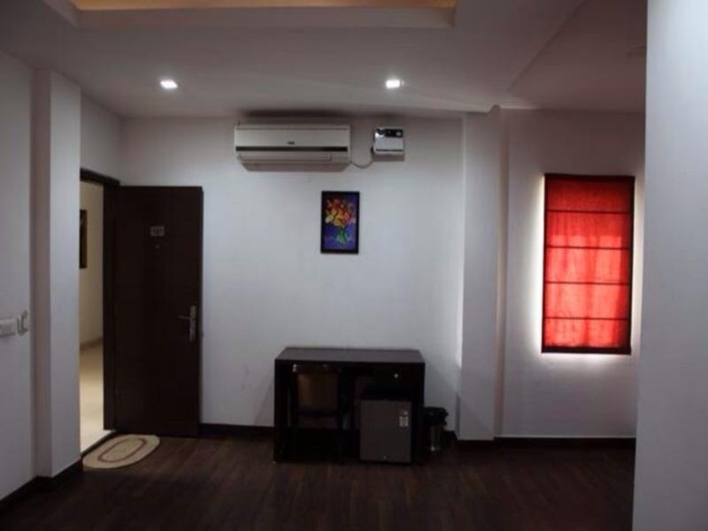 Treebo Shivam Residencies