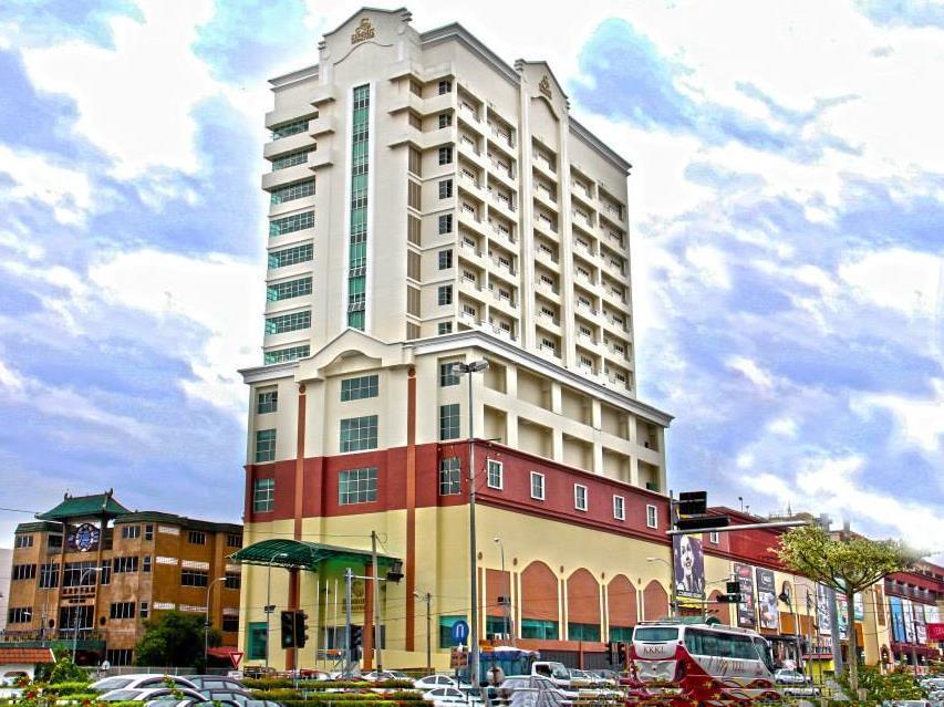 Summit Signature Hotel Batu Pahat