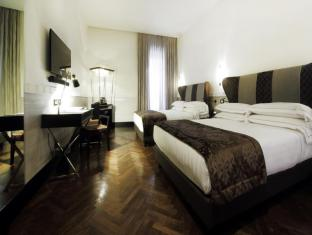 Mood Suites Tritone Apartments