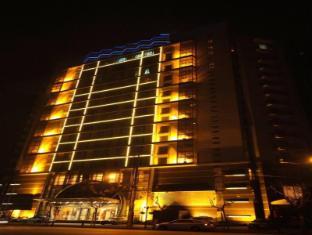 Days Hotel Shanghai Fortune