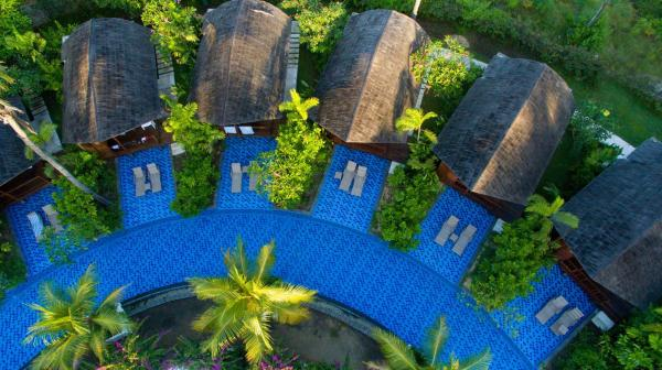 Gili Air Lagoon Resort by Platinum Management Lombok