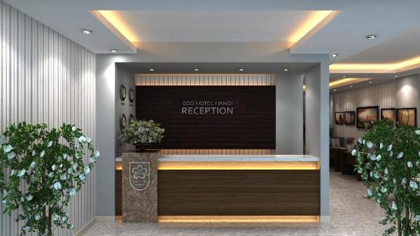 Eco Luxury Hotel Hanoi Hanoi