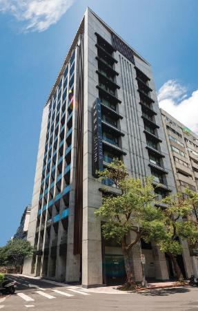 Cityinn Hotel Plus Fuxing N.Rd. Branch Taipei