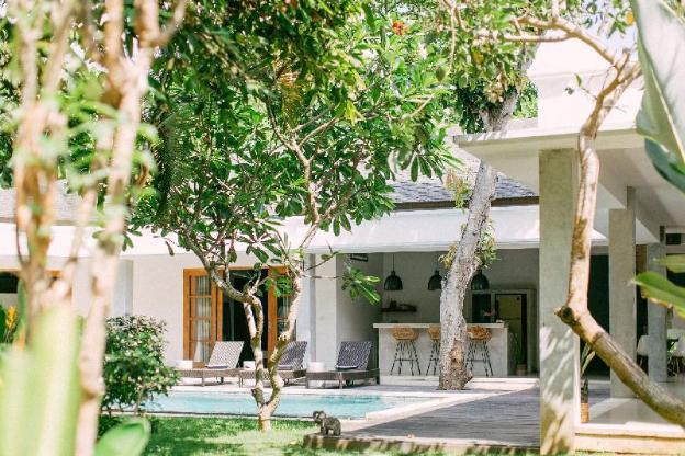 Villa Talula Canggu