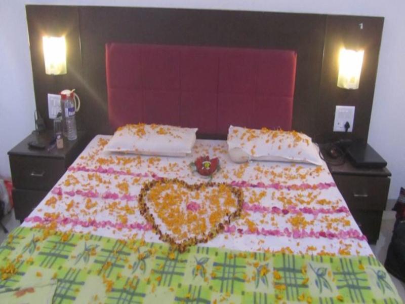 Discount Hotel Mulberry Inn