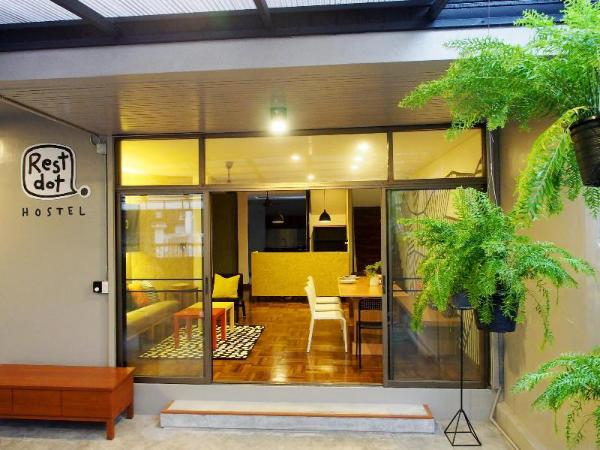 Restdot Hostel Bangkok