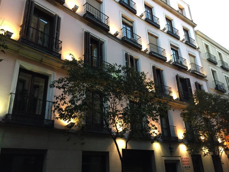 CH Otello Rooms   Madrid