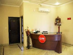 OYO Rooms Garden Villas
