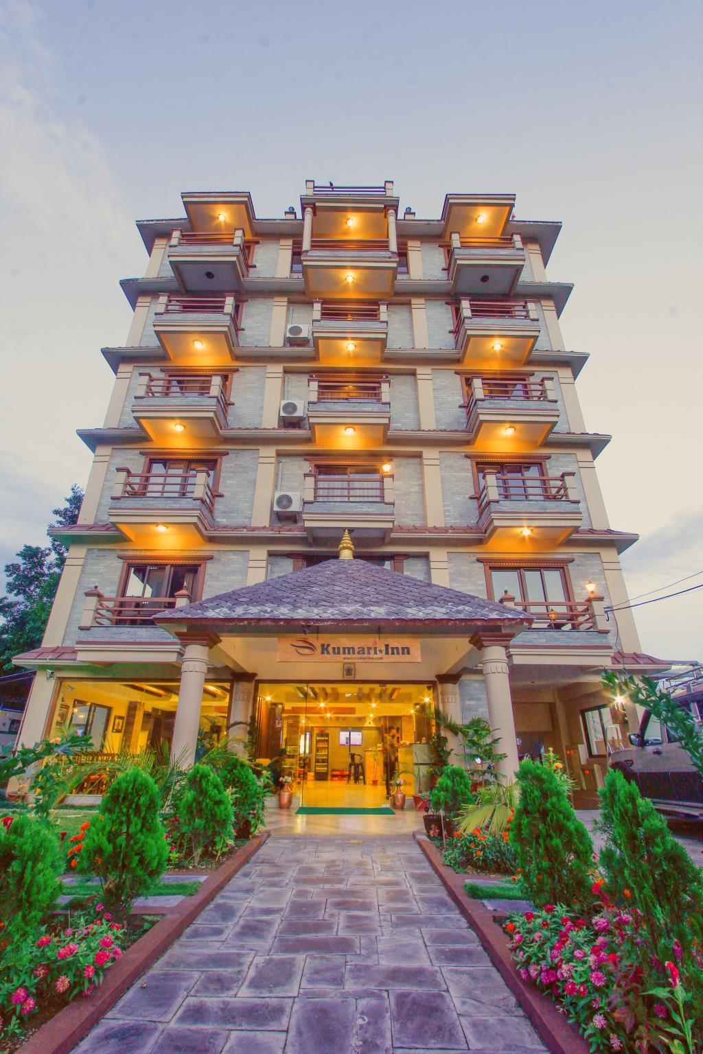 Kumari Inn
