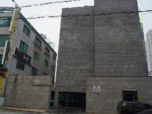 Goodstay M Hotel Suwon