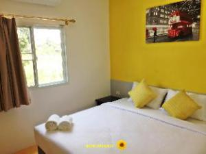 Room Hostel @ Phuket Airport