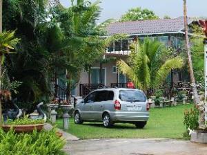 Pai Sangjun Resort