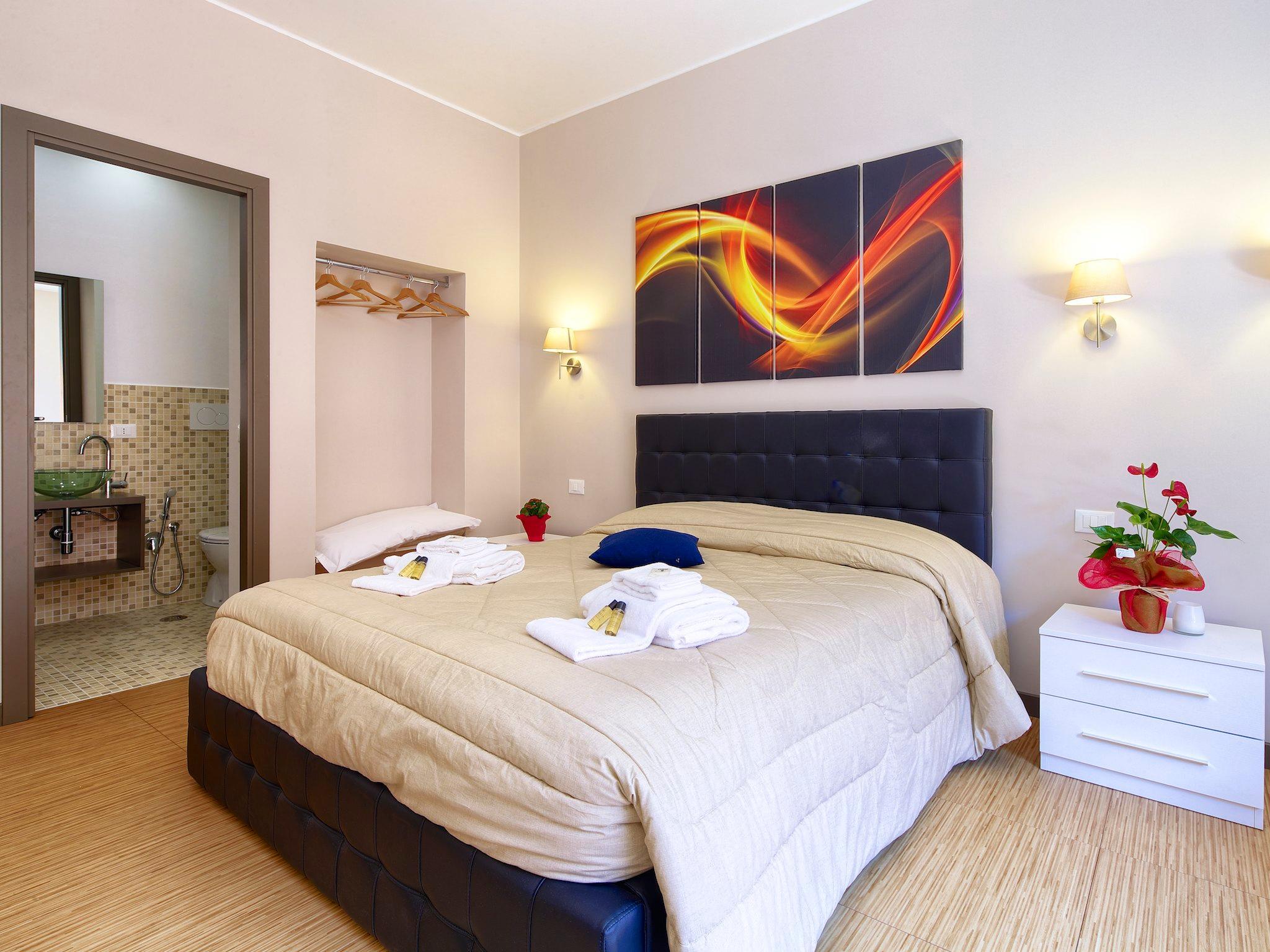 Discount Porta Pia Rooms