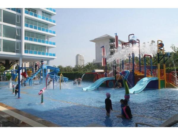 My Resort HuaHin E503 Hua Hin