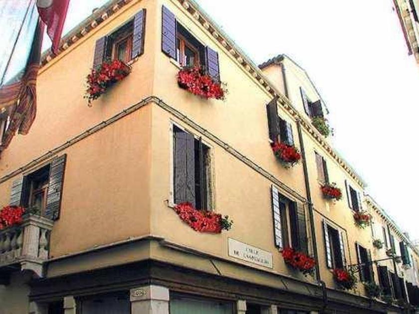 Locanda SS. Giovanni e Paolo Bed and Breakfast