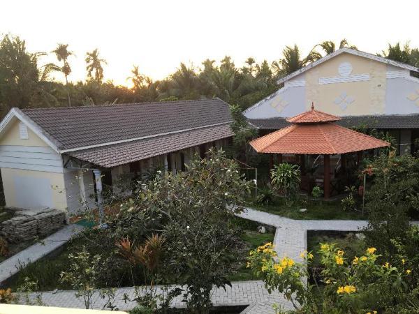 Auroramekong Hotel Cai Be (Tien Giang)