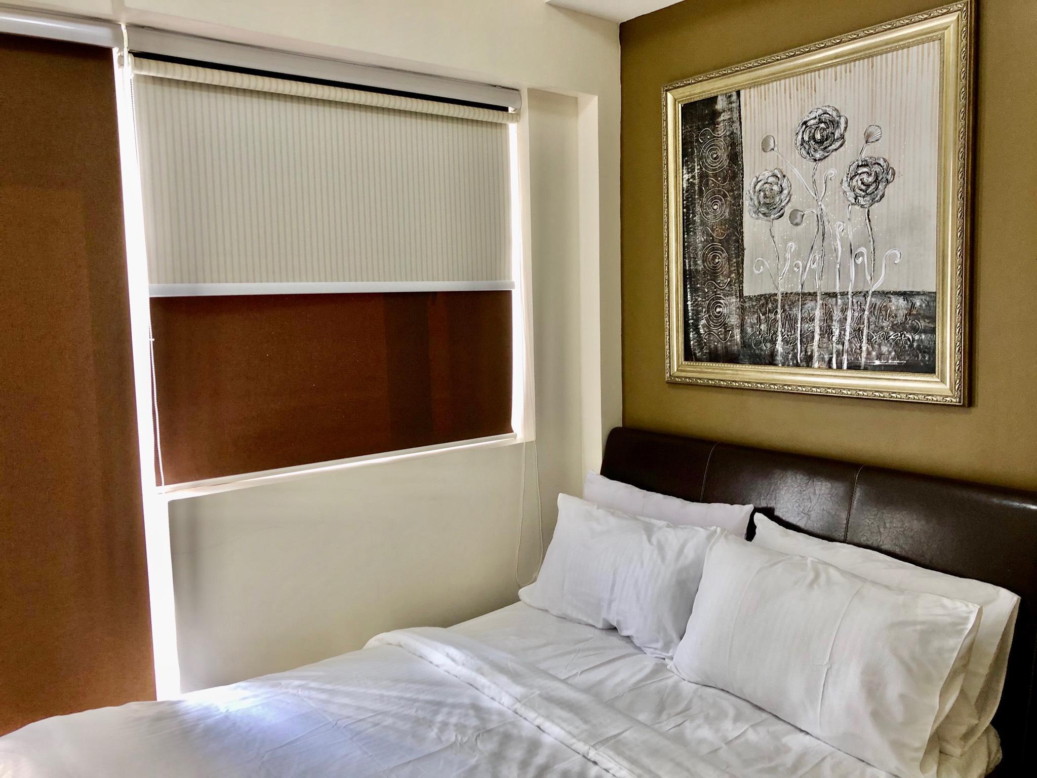 GR1 Grace Condo Deluxe Suites @ Taguig Near BGC