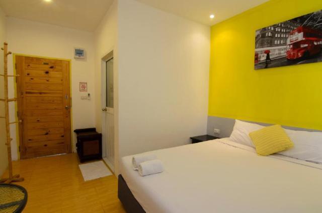 รูม โฮสเทล แอท ภูเก็ต แอร์พอร์ต – Room Hostel @ Phuket Airport