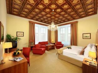 Grand Hotel Brno Brno - Executive room