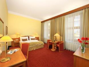 Grand Hotel Brno Brno - Superior room