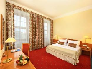 Grand Hotel Brno Brno - Standard Double room