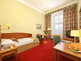 Grand Hotel Brno Brno - Standard Single room