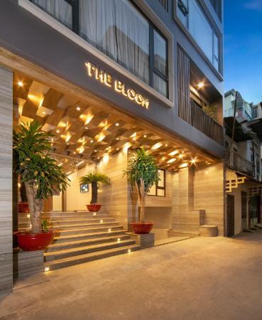 The Bloom Pham Viet Chanh Ho Chi Minh City
