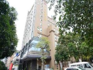 Calvin Hotel Guangzhou Huadu