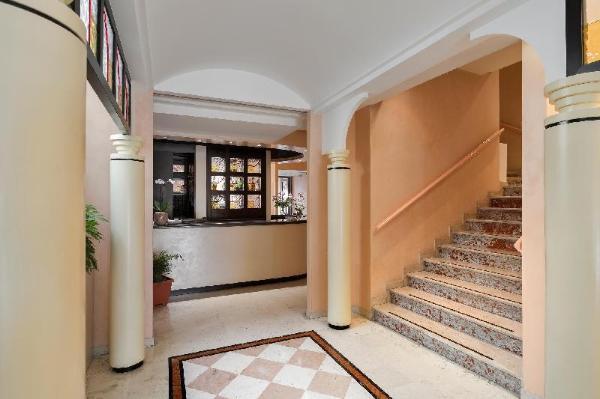 Hotel Garibaldi Venice