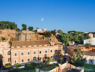 Kolbe Rome Hotel Rome - View