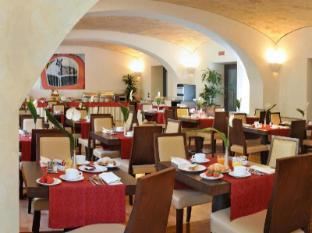 Kolbe Rome Hotel Rome - Restaurant