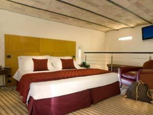 Kolbe Rome Hotel Rome - Guest Room