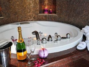 Kolbe Rome Hotel Rome - Bathroom
