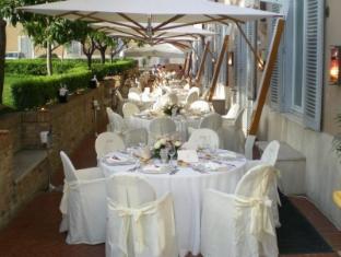Kolbe Rome Hotel Rome - Balcony/Terrace