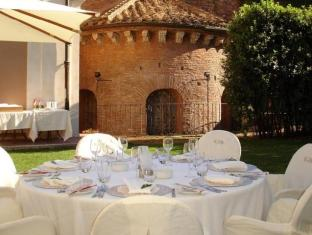Kolbe Rome Hotel Rome - Garden