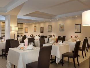 Cardinal St Peter Hotel Rome - Restaurant