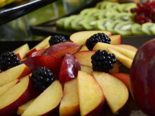 Hotel Pulitzer Rome - Breakfast Buffet
