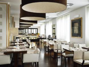 Hotel Pulitzer Rome - Breakfast Room